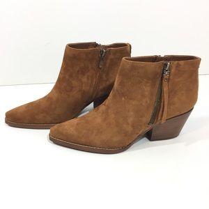 Sam Edelman Walden Ankle Boots NWOT